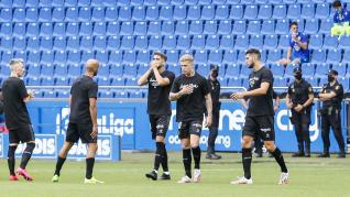 Deportivo - SD Huesca