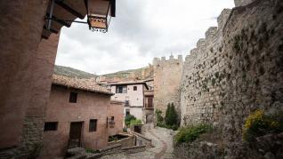Foto de Albarracín