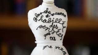 La magia de Dior, en miniatura.