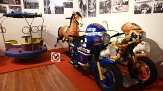 """El Centro de Historias muestra la vida de los feriantes con la exposición """"Feria: ocio y vida"""""""
