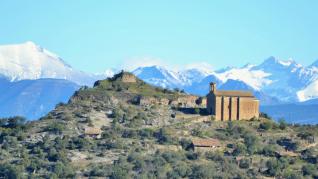 Foto de La Puebla de Castro