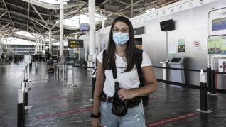 Vuelos con destino y procedencia de Londres al aeropuerto de Zaragoza