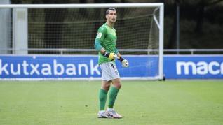 Partido amistoso entre la SD Huesca y la Real Sociedad