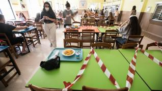 Los colegios mayores recuperan la vida estudiantil