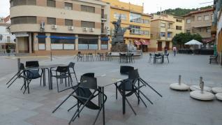 Una semana más de confinamiento en Andorra