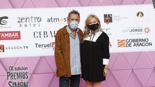 Gala de los Premios Simón 2020