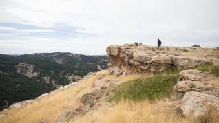Gúdar, en Teruel, protagonista en 'Aragón es extraordinario'.