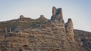 Aragón es extraordinario: Rueda de Jalón