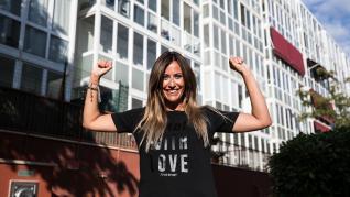 Esther Villoro, zaragozana que vive en Valdespartera, es la mejor vecina de España
