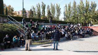 Asamblea de Alumalsa