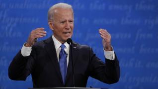 Segundo debate entre Trump y Biden