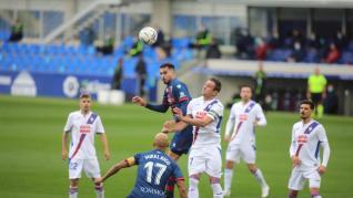 Fotos del partido SD Huesca - Eibar