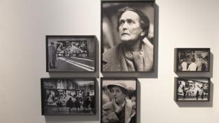 La historia del 'Guernica' de Picasso llega a Huesca.