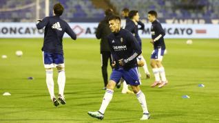 Real Zaragoza-Real Oviedo