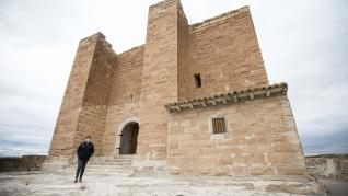 Foto de Castejón de Monegros