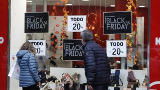 Black Friday 2020 en Zaragoza