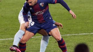 Celta de Vigo-SD Huesca