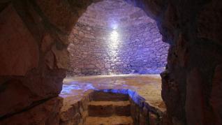 Bóveda de frío de La Cañada de Verich