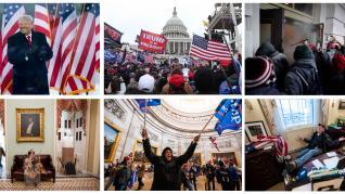 Pro-Trump protesters  (36715332)