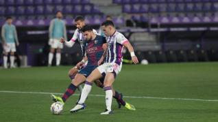Real Valladolid - SD Huesca