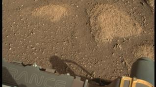 Nuevas imágenes de Marte en HD