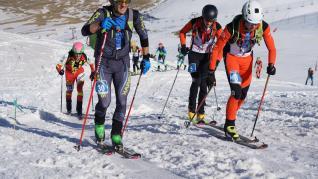 Travesía del Club de Montaña Pirineos: Prueba reina en Panticosa con más de 300 inscritos en su 39º edición.