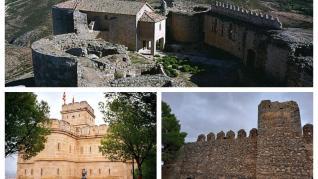 Diez castillos para ver cerca de Zaragoza