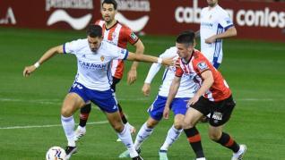 UD Logroñés-Real Zaragoza