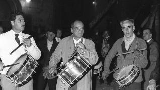 La emoción de la Semana Santa en el Bajo Aragón: un recorrido en imágenes