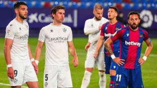 Levante-SD Huesca