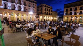 Pese a los confinamientos, el sector turístico hace un buen balance de la Semana Santa.