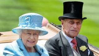 Muere a los 99 años el príncipe Felipe, duque de Edimburgo, marido de Isabel II