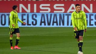 Girona - Real Zaragoza