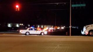 Ocho fallecidos en un tiroteo en las instalaciones de FedEx en EE. UU.