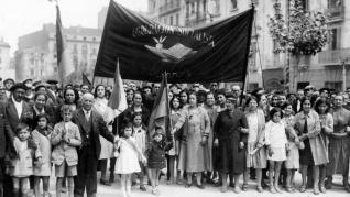 1 de Mayo: casi un siglo de manifestaciones en Zaragoza