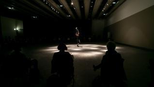 La compañía de danza LaMov celebra el Día Internacional de la Danza en Zaragoza con un ensayo