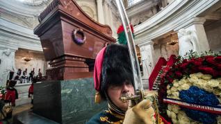 200 aniversario de la muerte de Napoleón