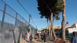 Alagón y Remolinos tras el cierre comarcal.