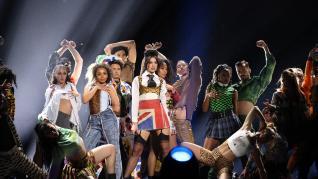 Gala de los Premios Brit 2021