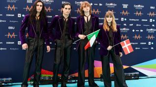 Arranca la semana de Eurovisión