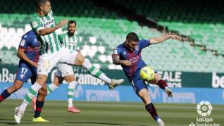 Foto del partido Real Betis - SD Huesca, jornada 37 de Primera División