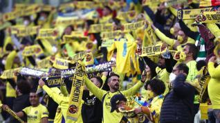 Villarreal CF vs Manc (38070893)