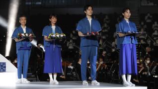 Así homenajearán a los campeones en Tokio 2020