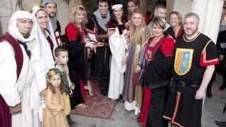 ¿Por qué se llaman Alfonsadas? 10 años en imágenes de la fiesta medieval de Calatayud