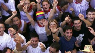 Nostalgia de La Vaquilla: 20 años de las fiestas de Teruel, en imágenes