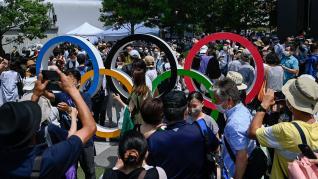 Los Juegos Olímpicos de Tokio 2020 se inauguran este viernes