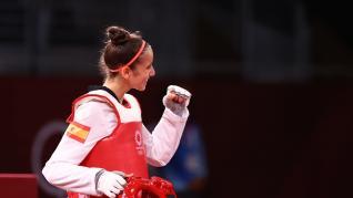 Taekwondo - Women's Flyweight - 49kg - Gold medal match