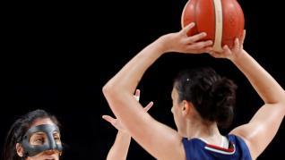 Olímpicos 2020 - Baloncesto: España vs Serbia