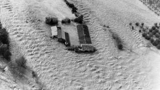 Inundaciones de Fraga en 1982