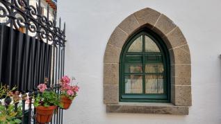 Nuevo albergue de peregrinos en Canfranc